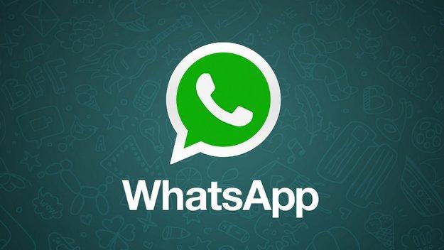 Nachrichten markieren in WhatsApp für iPhone