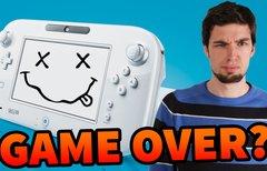 Liegt die Wii U im sterben?...
