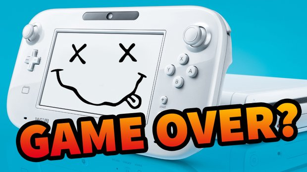 Nintendo: Liegt die Wii U im sterben? (Kolumne)