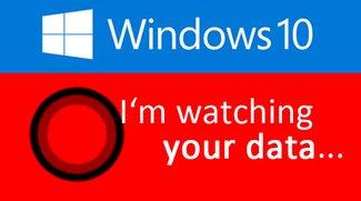 Windows 10: Datenschutz – So spioniert das Betriebssystem weniger