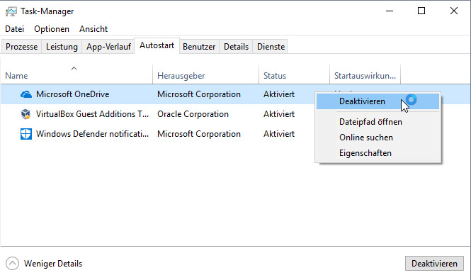 Windows 8 1 Schneller Machen windows 10 schneller machen so geht s giga