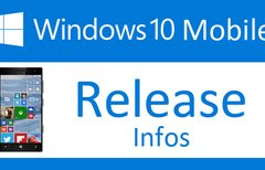 Windows 10 Mobile: Release und...
