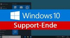 Windows 10 Support-Ende: So lange gibt's Updates von Microsoft (Tabelle)