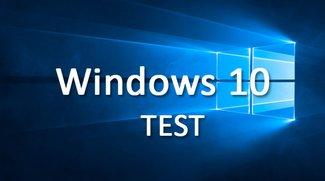 Windows 10 vs Windows 7 im Test