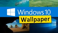 Windows 10 Wallpaper