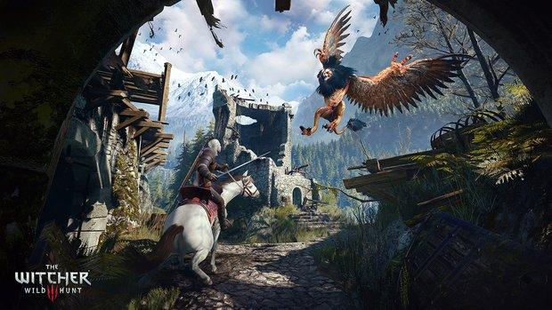 The Witcher 3: DLC herunterladen für Steam, GOG, PS4 und Xbox One - so gehts