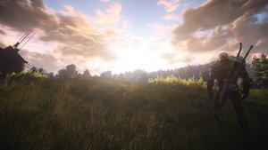 Fantasy Graphics Mod für The Witcher 3