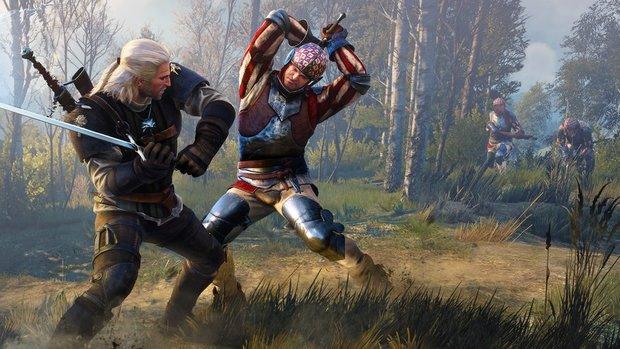 The Witcher 3: Finishing-Moves - die brutalen Kampfmanöver des Gratis-DLC im Video