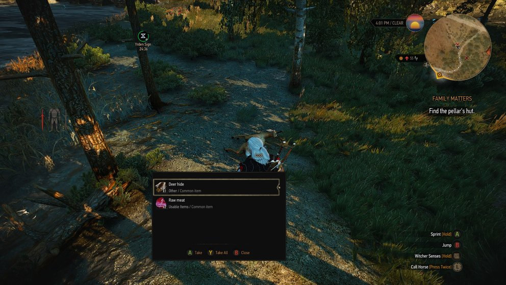 witcher3-increased-creature-loot-screen