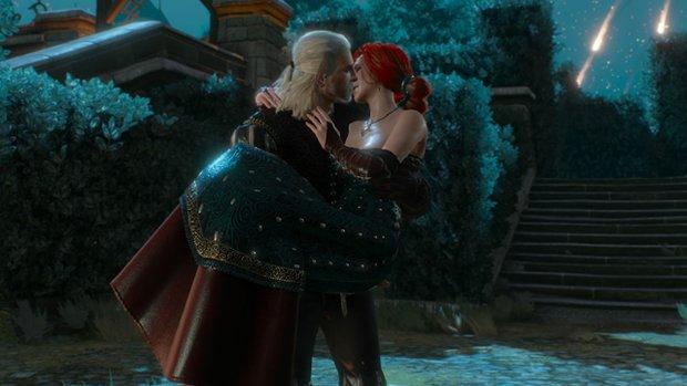 The Witcher 3: Romanzen in der Übersicht - so erlebt ihr alle Liebesabenteuer