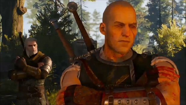 The Witcher 3: Wo Katz und Wolf spielen - Walkthrough zum neuen Gratis-DLC