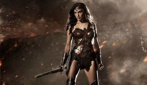 Wonder Woman: Trailer, Cast, Kinostart & alle Infos