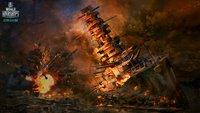 World of Warships: Anfänger-Guide – So kämpft ihr auf hoher See