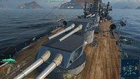 World of Warships –Schiffsklassen im Überblick