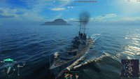 World of Warships: Erie-Guide – Der US-Startkreuzer im Detail