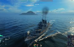 World of Warships: Erie-Guide...