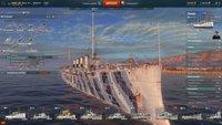 World of Warships: Chester-Guide – Alles zum Tier II Kreuzer