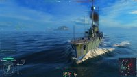 World of Warships: Chikuma-Guide – So spielt ihr die Tier II Ballerburg
