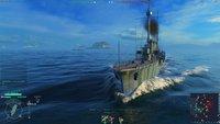 World of Warships: Chikuma-Guide – So spielt ihr die Tier II Ballerburg