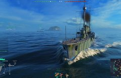 World of Warships:...