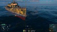 World of Warships: Umikaze-Guide – Der erste japanische Zerstörer im Detail