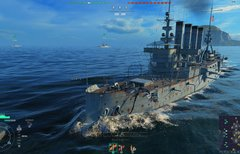 World of Warships: St....