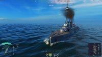 World of Warships: Kawachi-Guide – Das ungeliebte Schlachtschiff im Detail