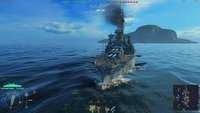 World of Warships: South-Carolina-Guide – Alle Taktiken zum ersten US-Schlachtschiff