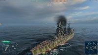World of Warships: Myogi-Guide –Alles zum ersten guten Japan-Schlachtschiff