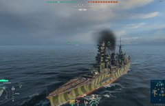 World of Warships: Myogi-Guide...