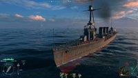 World of Warships: Tenryu-Guide – Alles über den übergroßen Zerstörer
