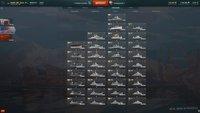 World of Warships: Schiffs-Guides-US-Navy – Alle Schiffe der Amerikaner