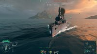 World of Warships: Kuma-Guide – Der ultimative Angriffs-Kreuzer