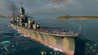 World of Warships: Furutaka-Guide – Der Kreuzer mit den dicken Kanonen