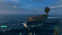 World of Warships: Langley-Guide – Der erste US-Flugzeugtgräger