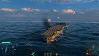World of Warships: Hosho-Guide – Das erste japanische Trägerschiff