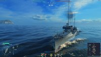 World of Warships: Sampson-Guide – Der Kanonen-Knecht!