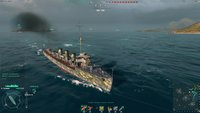World of Warships: Isokaze-Guide – Der Zerstörer mit den zusätzlichen Torpedos
