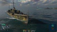 World of Warships: Minekaze-Guide – Der Ninja der Hochsee!