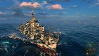 World of Warships: Nicholas-Guide – Der dicke Zerstörer aus Amerika