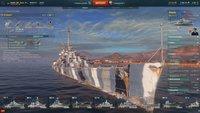 World of Warships: Premium-Schiffe – Alle Schiffe gegen Echtgeld im Überblick