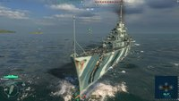 World of Warships: Atlanta-Guide – Der Premium-Schnellfeuer-Kreuzer