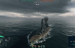 World of Warships: Fuso-Guide...