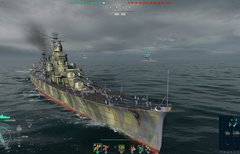 World of Warships: Aoba-Guide...