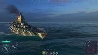 World of Warships: New-Mexico-Guide – Feuerkraft und Panzerung