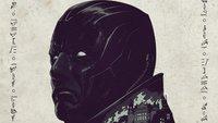 X-Men Apocalypse: Seht hier neue Bilder zum Bösewicht und seinen Reitern