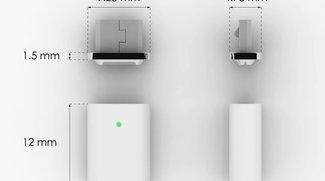 ZNAPS: Lade-Adapter im MagSafe-Stil sucht auf Kickstarter nach Unterstützern