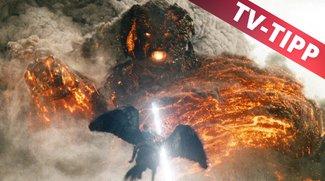 Zorn der Titanen im Stream online & im TV: Heute auf RTL