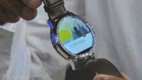 Fossil & Intel: Android Wear-Smartwatch mit rundem Display und weitere Wearables angekündigt
