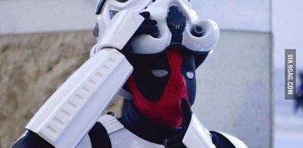 Star Wars: Die lustigsten Netzfundstücke aus dem Star Wars-Universum